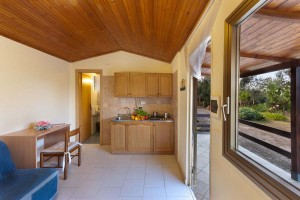 Angolo cottura bungalow